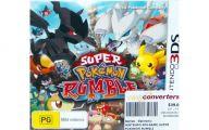 Pokemon Games 1 Desktop Background
