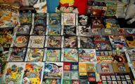 Pokemon Games 15 Free Wallpaper