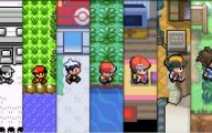 Pokemon Games 20 High Resolution Wallpaper