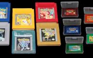 Pokemon Games 37 Widescreen Wallpaper