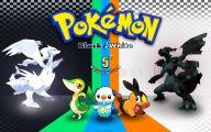 Pokemon Games 8 Cool Wallpaper