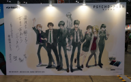 Psycho Pass Season 3 11 Background Wallpaper