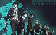 Psycho Pass Season 3 20 Desktop Background