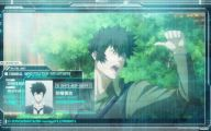 Psycho Pass Season 3 27 High Resolution Wallpaper