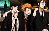 Psycho Pass Season 3 37 Wide Wallpaper