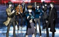 Psycho Pass Season 3 6 Widescreen Wallpaper