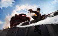 Shingeki No Kyojin Season 2 11 Desktop Background