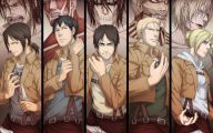 Shingeki No Kyojin Season 2 19 Wide Wallpaper