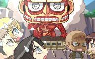 Shingeki No Kyojin Season 2 26 Background Wallpaper