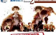 Shingeki No Kyojin Season 2 29 Hd Wallpaper