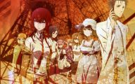 Steins Gate Anime 1 Cool Wallpaper