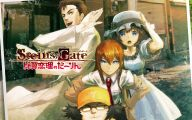 Steins Gate Anime 14 Anime Wallpaper
