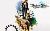 Steins Gate Anime 2 Widescreen Wallpaper
