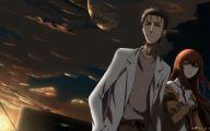 Steins Gate Anime 23 Free Hd Wallpaper