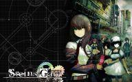 Steins Gate Anime 24 Wide Wallpaper