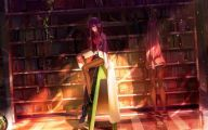 Steins Gate Anime 25 Wide Wallpaper