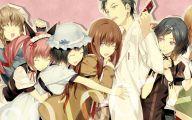 Steins Gate Anime 29 Desktop Wallpaper