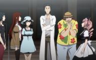 Steins Gate Anime 39 Background Wallpaper