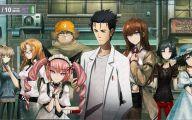 Steins Gate Anime 40 Wide Wallpaper