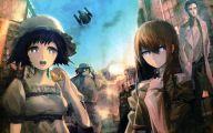 Steins Gate Anime 42 Wide Wallpaper