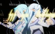 Sword Art Online Season 3 35 High Resolution Wallpaper