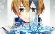 Sword Art Online Season 3 37 Cool Wallpaper