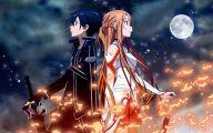 Sword Art Online Season 3 41 Cool Wallpaper