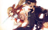 Sword Art Online Season 3 7 Desktop Background