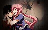Watch Mirai Nikki 1 Widescreen Wallpaper