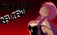 Watch Mirai Nikki 28 Anime Wallpaper