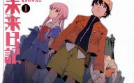 Watch Mirai Nikki 29 Cool Hd Wallpaper