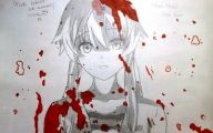Watch Mirai Nikki 37 Cool Wallpaper
