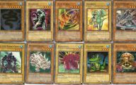 Yu Gi Oh! Cards 1 Desktop Wallpaper