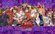 Yu Gi Oh! Cards 19 Widescreen Wallpaper
