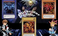 Yu Gi Oh! Cards 21 Free Wallpaper