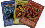 Yu Gi Oh! Cards 26 Desktop Background