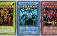 Yu Gi Oh! Cards 27 Hd Wallpaper
