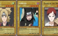 Yu Gi Oh! Cards 3 Anime Background