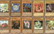 Yu Gi Oh! Cards 6 Free Hd Wallpaper