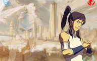 Aang Legend Of Korra 17 Free Hd Wallpaper