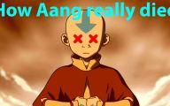 Aang Legend Of Korra 28 Desktop Background