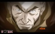 Aang Legend Of Korra 36 Background Wallpaper