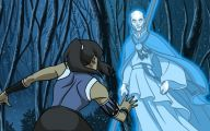 Aang Legend Of Korra 38 Widescreen Wallpaper