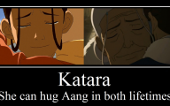 Aang Legend Of Korra 7 Free Wallpaper