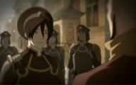 Aang Legend Of Korra 8 Anime Background