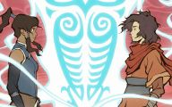 Aang Legend Of Korra 9 Free Wallpaper
