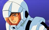 Amuro Ray 23 Anime Background