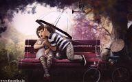 Anime Girl And Boy Kiss 40 High Resolution Wallpaper