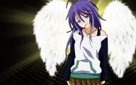 Anime Girl Angel 11 Free Hd Wallpaper