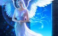 Anime Girl Angel 19 Cool Hd Wallpaper